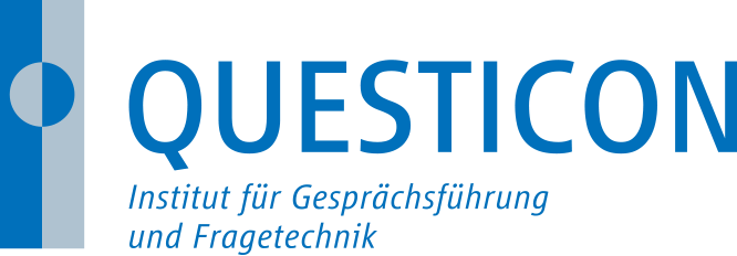 Questicon Retina Logo